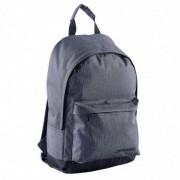 Caribee campus 22l black - mochila escolar