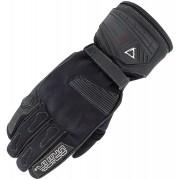 Orina Evo Motocyklové rukavice XL Černá