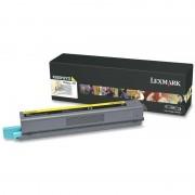 Toner Lexmark X925H2YG Yellow
