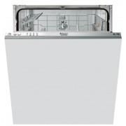 Masina de spalat vase Hotpoint Ariston LTB 4B019 EU, Complet Incorporabil, A+, 4 Programe, 13 Seturi, Alb
