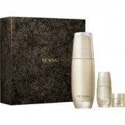 SENSAI Cuidado de la piel Ultimate Gift Set The Emulsion 100 ml + The Lotion 16 ml + The Eye Cream 4 ml 1 Stk.