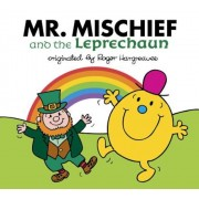 Mr. Mischief and the Leprechaun, Paperback