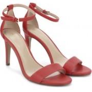 ALDO Women Red Heels