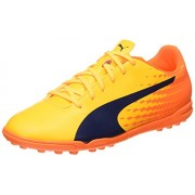 Puma Men's Evospeed 17.5 Tt Tricks Colors Football Boots - 8 UK/India (42 EU)