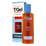 Johnson & Johnson Neutrogena Shampoo T Gel Forte