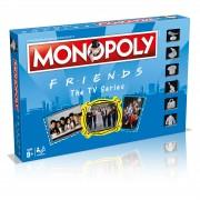 Hasbro Monopoly Edición F·R·I·E·N·D·S