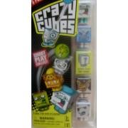 Crazy Cubes - 5 Pack Arctic Theme