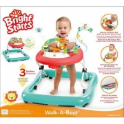 Kids Ii Bright Starts - Andador Roaming Safari