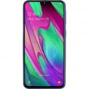 """Telefon mobil Samsung Galaxy A40 Dual Sim, Blue, 5.9"""", 64GB"""