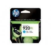 "HP ""Tinteiro HP 920XL Ciano Original (CD972AE)"""