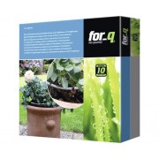 for_q Irigare prin picurare balcon & plante de ghiveci