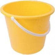 Scott Robert Scott Bucket Plastic Yellow 10L