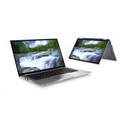 Laptop Dell Latitude 7400 2in1 14 inch FHD Touch Intel Core i5-8265U 8GB DDR3 256GB SSD Windows 10 Home