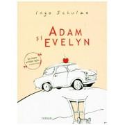 Adam si Evelyn/Ingo Schulze
