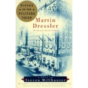 Martin Dressler: The Tale of an American Dreamer, Paperback