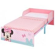 Worlds Apart Mimmi Pigg Juniorsäng utan madrass - Disney barnsäng 658444