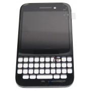 Дисплей + Тъч за BlackBerry Q5 с рамка
