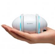 Sony Rolly - танцуващ робот и MP3 плеър