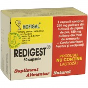 HOFIGAL REDIGEST 50 capsule