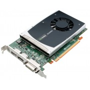 Placa video nVidia Quadro 2000 1 GB GDDR5 - second hand