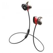 Bose SoundSport Pulse trådlösa hörlurar - Svart/Röd