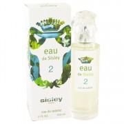 Eau De Sisley 2 Eau De Toilette Spray By Sisley 3 oz Eau De Toilette Spray