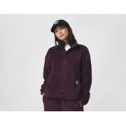 Carhartt WIP Fernie Polar Fleece, lila