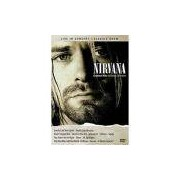 DVD Nirvana Live In Concert: Greatest Hits