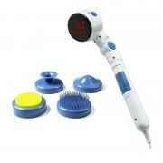 Aparat de termomasaj TM-3905 Daga, 11 W, 3 functii, 4 accesorii