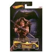 Jucarie Hot Wheels Batman V Superman Power Pistons