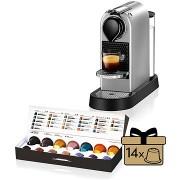 Krups Nespresso Citiz Titan XN740B10