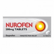 Nurofen 200mg 16 Tablets
