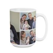 YourSurprise Grand mug personnalisé