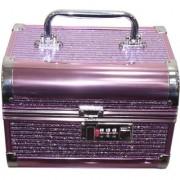 Pride Supreme to store cosmetics Vanity Box (Pink)