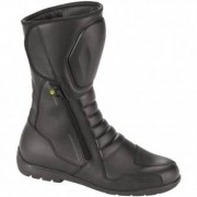 DAINESE Boots DAINESE R Long Range C2 D-WP Black