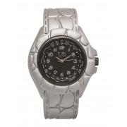 ユニセックス L'O WATCH 腕時計 シルバー