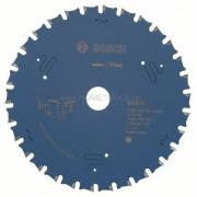 BOSCH Expert for Steel körfűrészlapok kézi szárazfűrészekhez (2608643054)