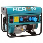 HERON Elektrocentrála benzínová Heron 15HP/7kW 8896119