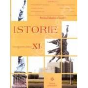 Istorie. Manual pentru Clasa a XI-a Ioan Scurtu