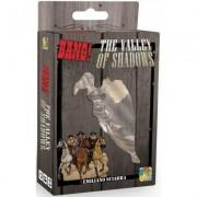 Da Vinci Games Bang! the Valley of Shadows (Espansione per Bang!). Gioco da tavolo