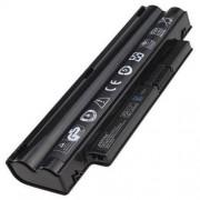 Dell Mini 1012 laptop akkumulátor 5200mAh, fekete, utángyártott