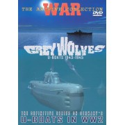 Grey Wolves: U-Boats 1943-1945 [DVD]