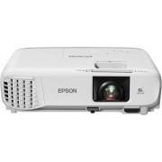 Epson V11h854040 Proiettore Hd Videoproiettore Svga 3300 Ansi Lumen 3lcd 15000: 1 Vga Hdmi Usb - V11h854040 Eb-S39