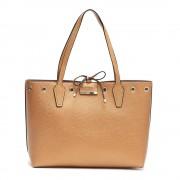 Guess Shopping bag marrone chiaro