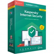 Kaspersky Internet Security 2020 Upgrade 1 Urządzenie 1 Rok