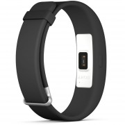Reloj SmartBand Sony 2 SWR12-Negro