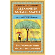 The Woman Who Walked in Sunshine, Paperback