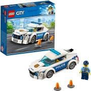 LEGO City 60239 Rendőrségi járőrkocsi