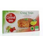 Cereal Bio Soja burger provencale 200g
