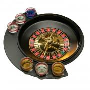Poháriková ruleta pre super zábavu